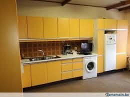 meubles de cuisine meuble de cuisine vintage leicht a vendre 2ememain be
