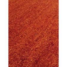 Large Orange Rug 5 U00279