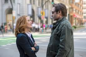 review u0027the x files u0027 revival shows its age in season 10 premiere
