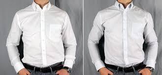 before u0026 after tailoring merona ultimate shirt