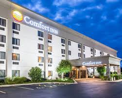 Hotels In Comfort Texas Comfort Inn South Springfield In Springfield Hotel Rates