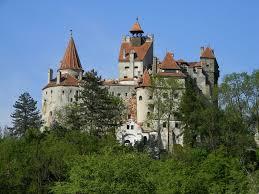 panoramio photo of castle bran dracula brasov transilvania