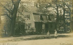 exhibition notes matilda browne u0027s historic lyme street house