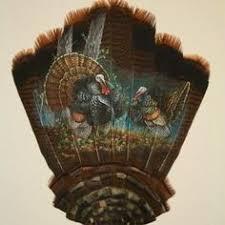 turkey feather painting андрей анисимов картины художников