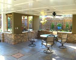 Best Covered Patio Ideas For Backyard Outdoor Patio Covers Design - Backyard patio cover designs