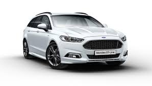 The Motoring World New Next by The Motoring World Goodwood Ford Debuts The Next St Line Model