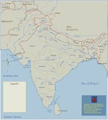 Map Of South India by Historical Maps Of Asia By John C Huntington