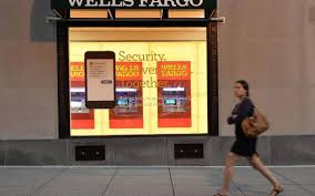 Wells Fargo Teller Positions Wells Fargo Looks To Insiders To Repair Its Culture After Sales