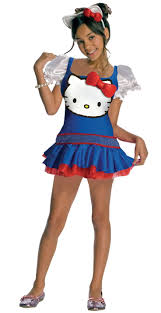 the 25 best hello kitty halloween costume ideas on pinterest