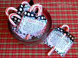 legend of the candy cane crafts this is a wonderful gift