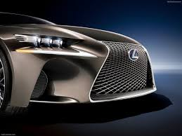 the new lexus lf gh lexus lf cc concept 2012 pictures information u0026 specs