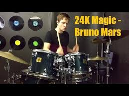 tutorial drum download 24k magic drum tutorial bruno mars mp3 00 05 56 download and play