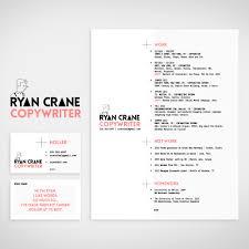 Copywriting Resume Ryan Crane Creative Portfolio U2013 Copywriting