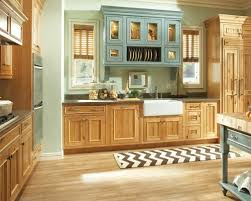 Kitchen With Oak Cabinets 47 Best Traditional Style Images On Pinterest Kitchen Cabinets