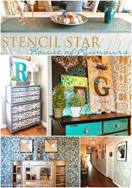 Home Design Studio Furniture 93 Best Stencil Stars Great Customer Stencil Projects Images On