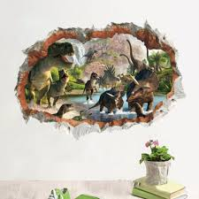 Online Get Cheap Kids Dinosaur Decor Aliexpresscom Alibaba Group - Kids dinosaur room