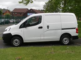 nissan nv200 specs nissan nv200 1 5 dci mot jan 2018 fsh for sale in wigan value