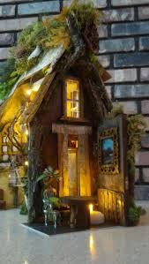 3820 best fairy gardens and houses images on pinterest fairies