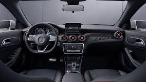 mercedes dealership inside mercedes amg cla 45 4matic