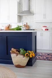 blue kitchen islands blue kitchen island