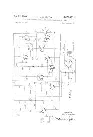 transistor audio amplifier circuit wiring diagram components
