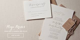 designer wedding invitations sweet letterpress design wedding invitations letterpress