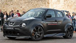 juke nissan 2016 nissan juke r 2 0 concept review top speed