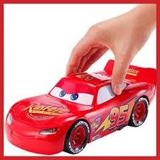 disney fgn49 pixar cars 3 movie moves lightning mcqueen disney
