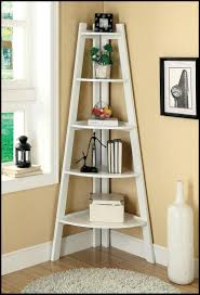 Sauder Harbor View Bookcase by Furniture Sauder Ladder Bookcase White Sauder Ladder Bookcase