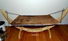 doesn u0027t your cat deserve a cat hammock petmagasincats