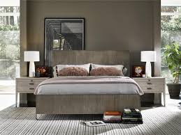 Universal Design Bedroom Universal Furniture Modern Keaton Bed King