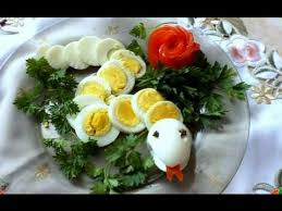 cuisine decorative how to egg recipes creative recipes food decoration ideas