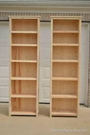 Wooden Bookshelves Plans by Simple Bookcase Plans Bookcase Plans Woodworking And Pine