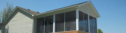 screened porches in louisville ky enterprise home improvements