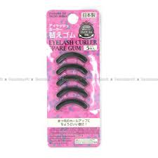 eyelash curler rubber refills image gallery hcpr
