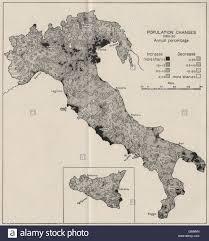 Urbino Italy Map by Italy Map 20th Century Stock Photos U0026 Italy Map 20th Century Stock