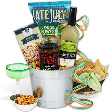 margarita gift set margarita gift basket podcast garden