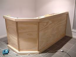 How To Build A Cabinet Box by How To Build A Home Bar Furniture Plans Pinterest Bar
