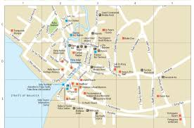 Map Of Fort Mcmurray Trackstar