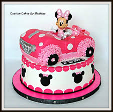 car cake minnie mouse cars cake 34 cakes cakesdecor