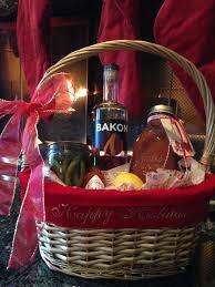bloody gift basket bloody christmas gift basket livinlovinfarmin