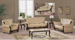 Genuine Leather Living Room Sets Amazing Of Beige Leather Living Room Set Eva Modern Genuine
