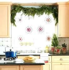 kitchen window sill decorating ideas window sill decorations ideas kitchen window decoration
