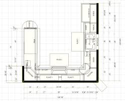 Home Design Dimensions by Basic Kitchen Design Dimensions Incredible Kitchen With Island