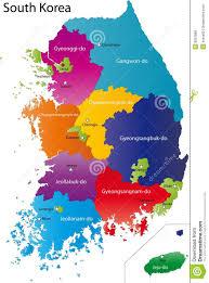 Denver Neighborhoods Map Seoul Neighborhoods Map Map Of Seoul Neighborhoods South Korea