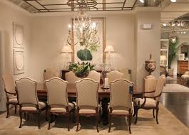 Regency Dining Table And Chairs Charleston Regency Collection Traditional Dining Room Miami