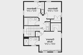 house plans 1 story bedroom top 4 bedroom 1 story house plans amazing home design