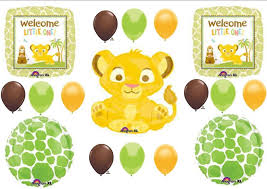 lion king baby shower decorations baby shower lion king baby shower favors sandi pointe