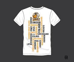 tshirt design t shirt design for krappel by esolbiz design 3918168