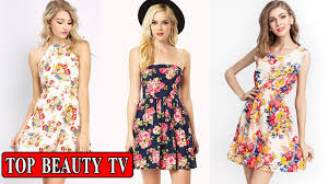 floral dresses top floral dress floral dresses for women